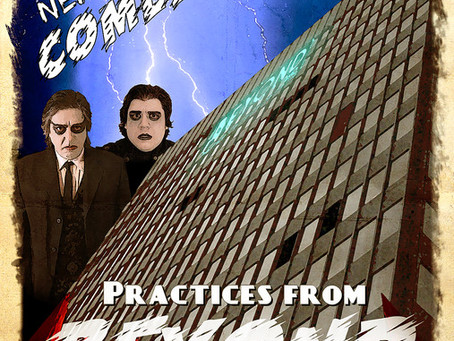 Practices from Beyond (Trailer)