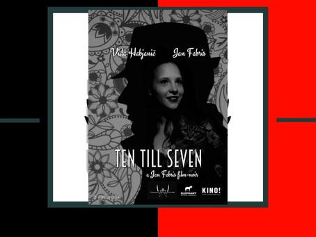 Ten Till Seven (Trailer)