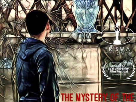 The Mystery of the I Street Bridge (Trailer)
