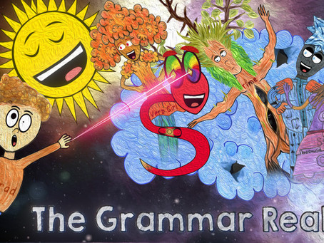 The Grammar Realm | Remember S (Trailer)