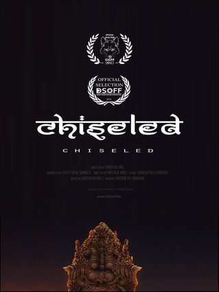 Chiseled - Best Documentary/ Non-Fiction Film Of The Month (JANUARY 2018)