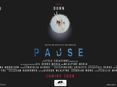 PAUSE (Trailer)