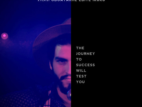 SUCCESS (Trailer)