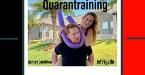 Quarantraining