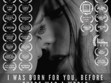 I Was Born For You, Before There Was A World (Trailer)