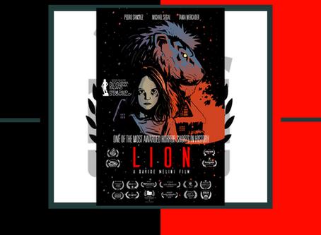 Lion (Trailer)