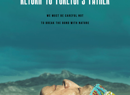 Return to Foretop's Father (Trailer)