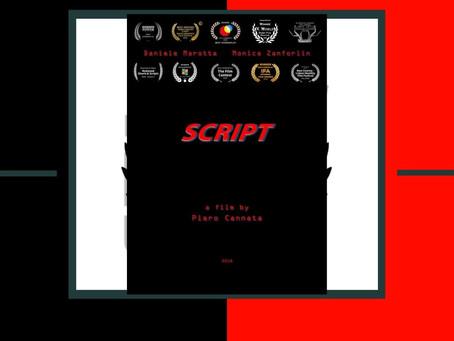SCRIPT (Trailer)