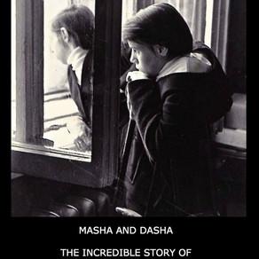 MASHA AND DASHA TWO HEARTS IN ONE