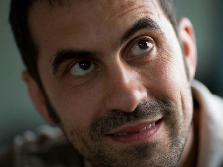 Interview With Massimiliano Nocco Winner of Cinefern Film Award and Competition