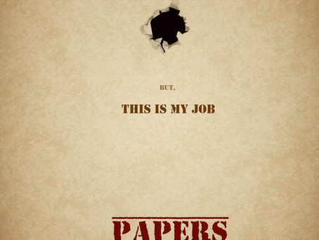 Papers (Trailer)