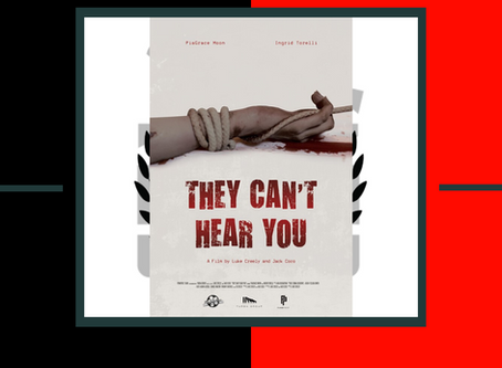 They Can't Hear You (Trailer)