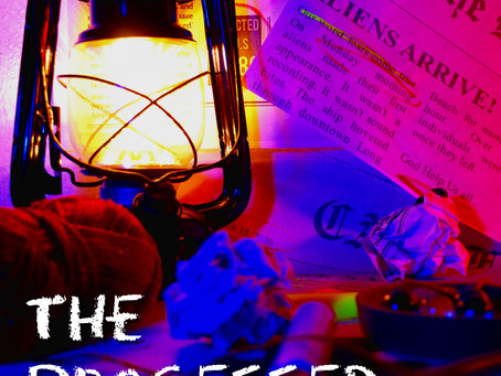 The Processed (Trailer)
