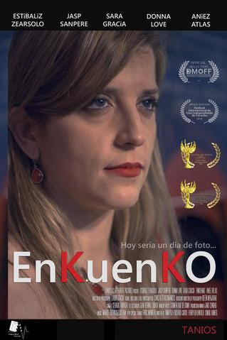 Enkuenko (Trailer) - BEST SCREENWRITER OF THE MONTH (NOVEMBER-2018)
