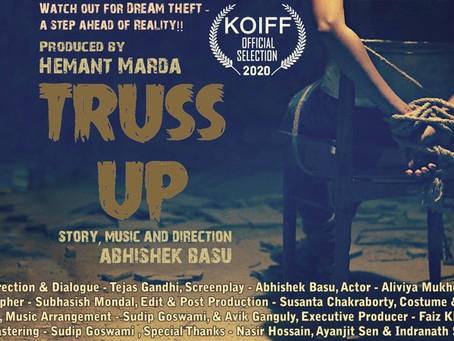 TRUSS UP (Trailer)