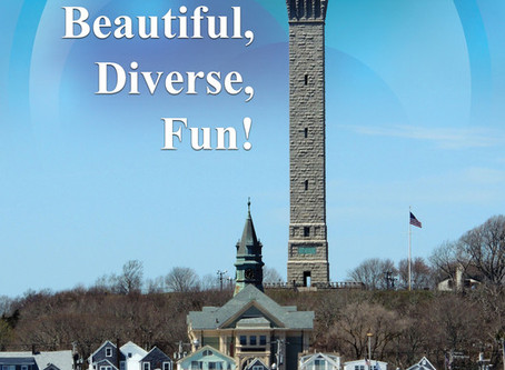 Beautiful, Diverse, Fun!