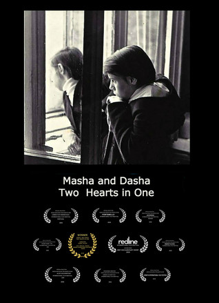 MASHA AND DASHA TWO HEARTS IN ONE - BEST DOCUMENTARY FILM OF THE MONTH (OCTOBER-2018)