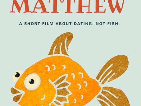 Finding Matthew