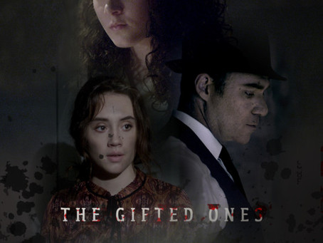 The Gifted Ones Trailer