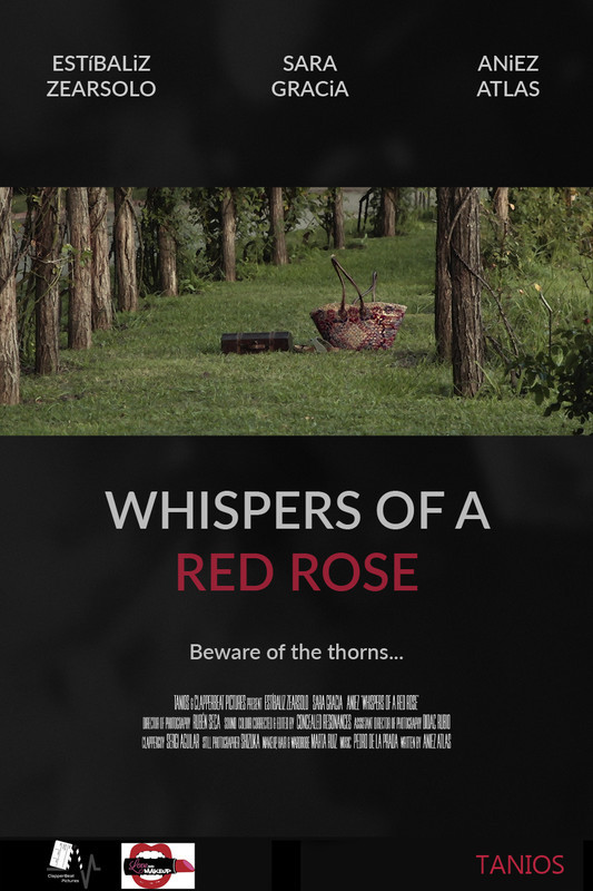 Whispers of a Red Rose - (Trailer) - BEST EDITOR OF THE MONTH (JANUARY 2019)