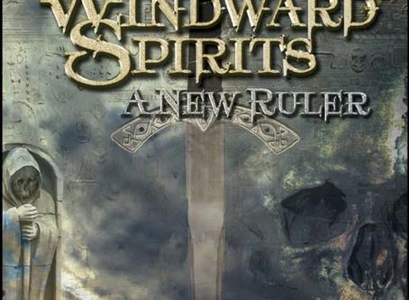 Windward Spirits: A New Ruler (Trailer)