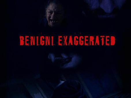 Benigni exaggerated (Trailer)