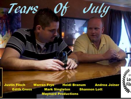 Tears Of July