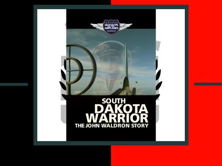 South Dakota Warrior