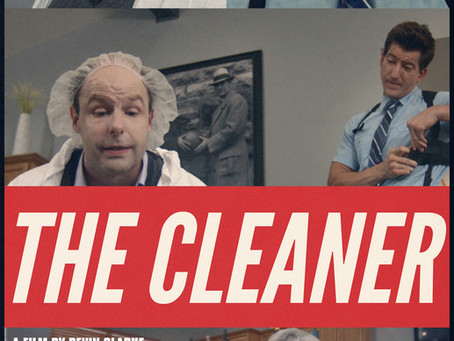 The Cleaner
