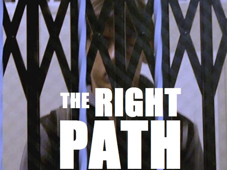 The Right Path: Ep. 1. Flashbacks