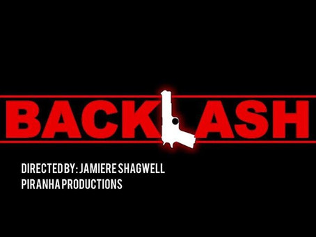 Backlash The Series (Trailer)