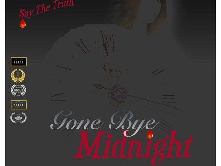 Gone Bye Midnight Trailer