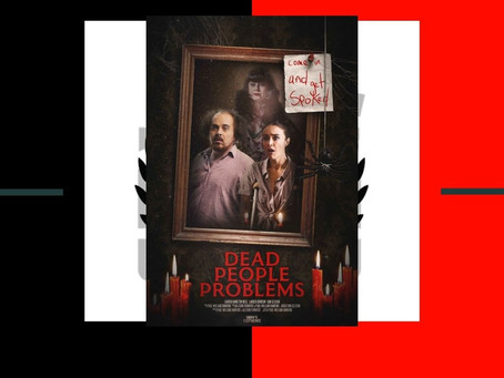 Dead People Problems (Trailer)