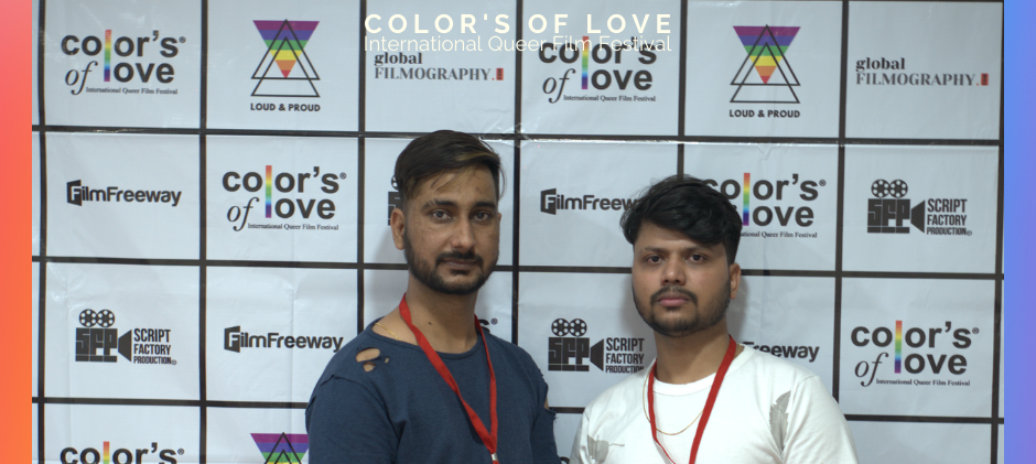 Color's of Love - Edition- 1