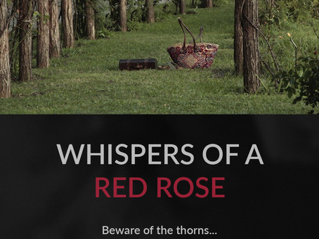 Whispers of a Red Rose (Trailer)