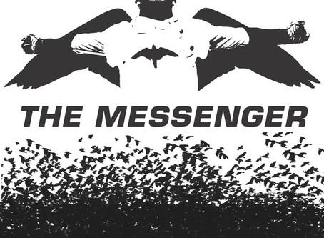 The Messenger (Trailer)