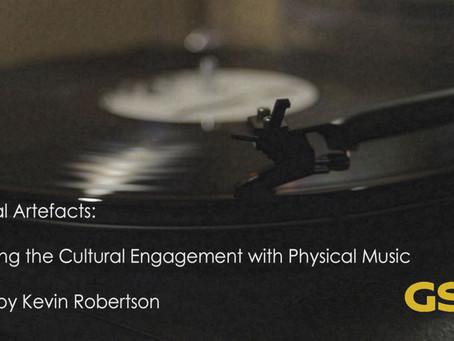 Musical Artefacts