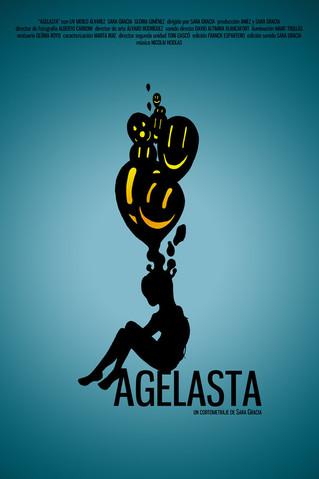 Agelasta - Best Female Filmmaker of the Month (August 2018)