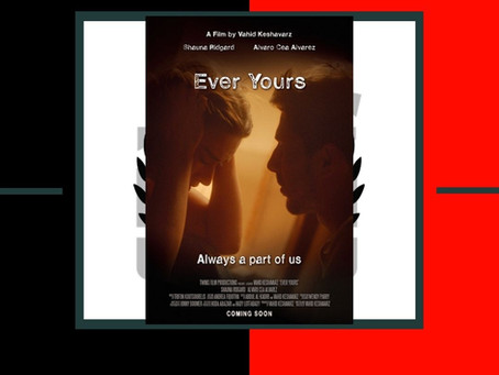 Ever Yours (Trailer)