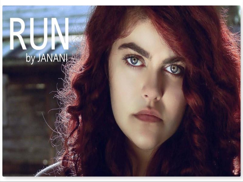 RUN - BEST FEMALE FILMMAKER OF THE MONTH (JULY 2018)