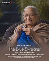 The Blue Sweater.jpg