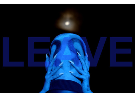 Lucien - LEAVE music video
