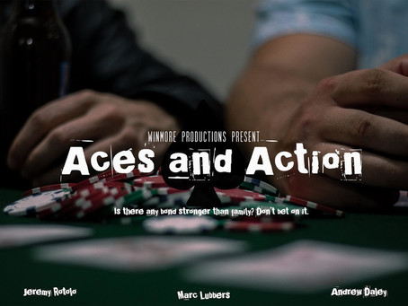 Aces and Action