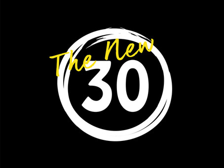 The New 30 (Trailer)