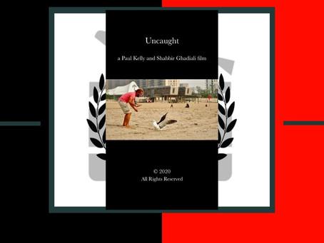 Uncaught (Trailer)