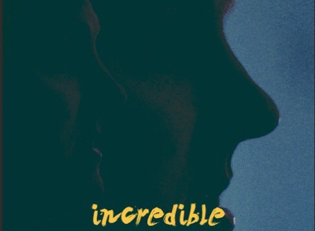 Incredible Imagination (Trailer)