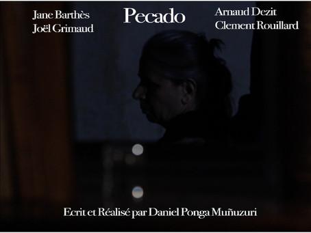 Pecado or Renounce Paradise (Trailer)