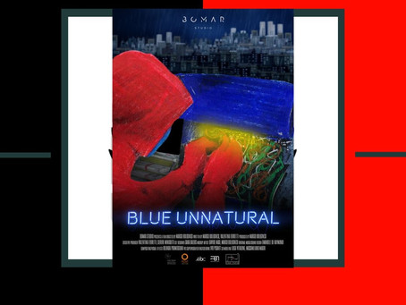 Blue Unnatural (Trailer)