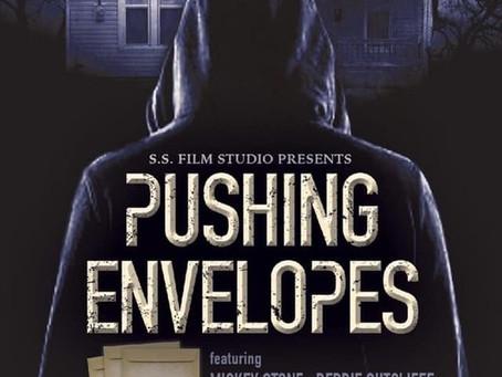Pushing Envelopes (Trailer)