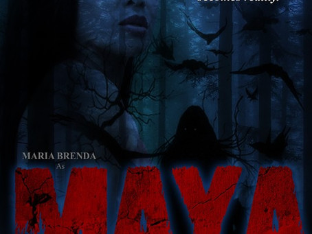 MAYA the Sacrifice (Teaser Short) (Trailer)